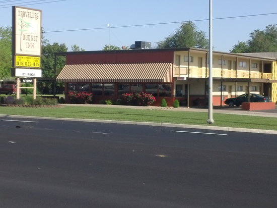 Photo of Travelers Budget Inn Great Bend