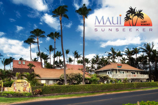 Photo of Maui Sunseeker LGBT Resort Kihei