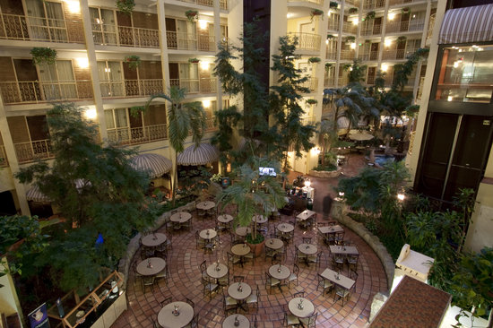 Photo of Embassy Suites Hotel Denver - Aurora