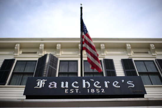 Photo of Hotel Fauchere Milford