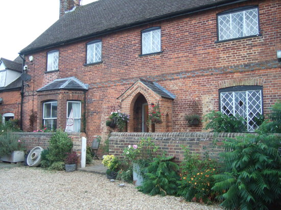 Putteridge Bury B&B
