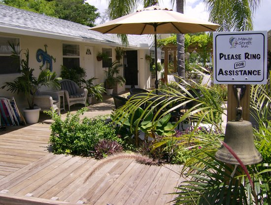 Mango Street Inn