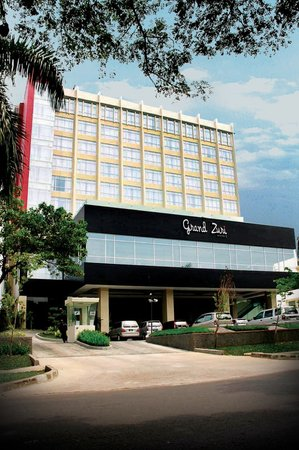 Photo of Grand Zuri Hotel Jababeka Bekasi