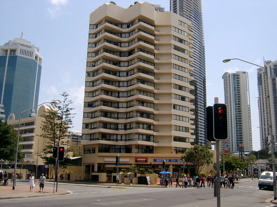 Photo of BreakFree Cosmopolitan Surfers Paradise