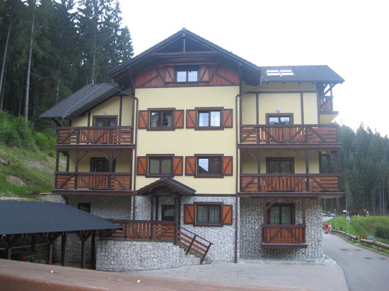 Photo of Rezort Apartmany Hrabovo Ruzomberok