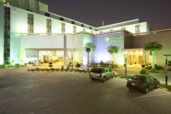 ‪Holiday Inn Riyadh - Al Qasr‬