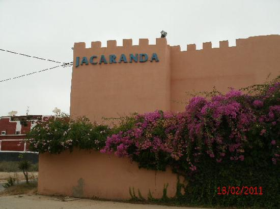 Photo of Jacaranda Golf Hotel Agadir