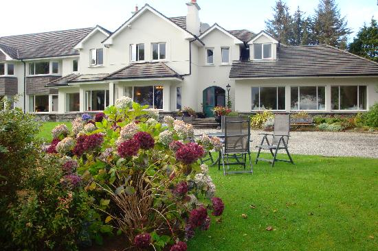 Loch Lein Country House: Beautiful hoe