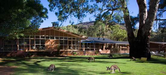 Photo of Wilpena Pound Resort Flinders Ranges National Park