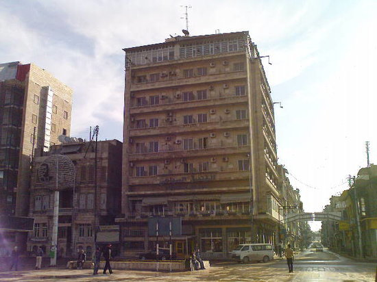 Photo of Tourism Hotel Aleppo