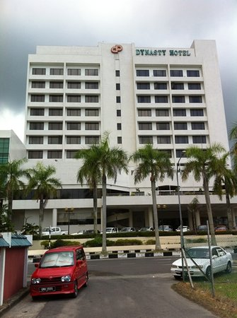 Photo of Dynasty Hotel Miri