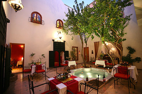 Photo of Riad Perle D'Orient Marrakech