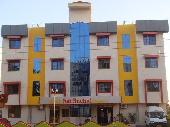 Hotel Sai Snehal