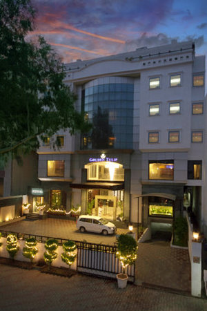 Photo of Hotel Grand Legacy Amritsar