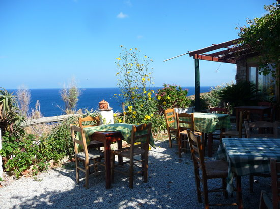 Thea's Inn of Ikaria