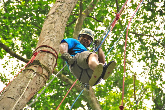 Puerto Vallarta Ecotours - Canopy and Outdoor Adventures