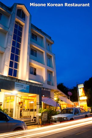 Photo of Misone Hotel & Restaurant Chiang Mai