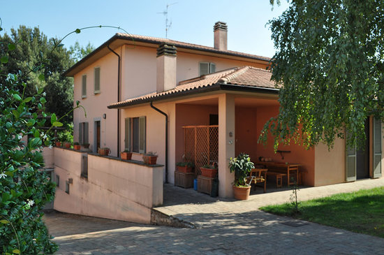 B&B Santopietro