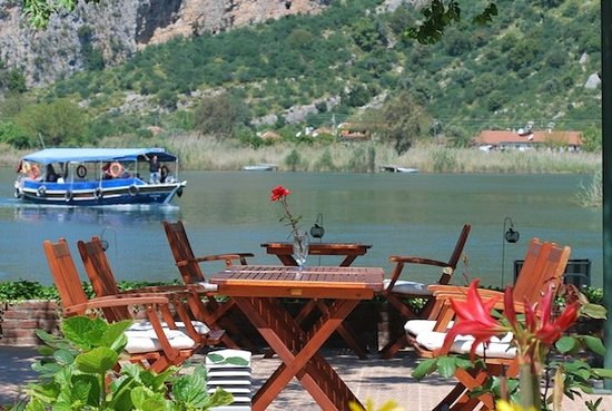 Photo of Kano Otel Dalyan