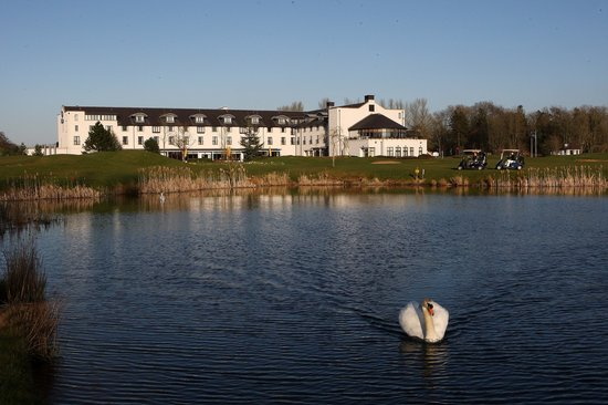 Hilton Templepatrick Hotel &amp; Country Club