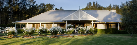 Photo of Thistle Hill Guest House Pokolbin