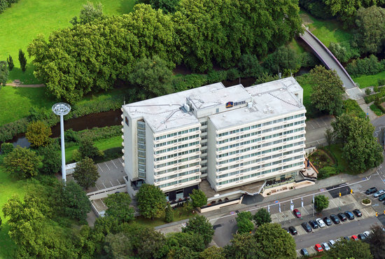 Photo of Best Western Hotel Leverkusen