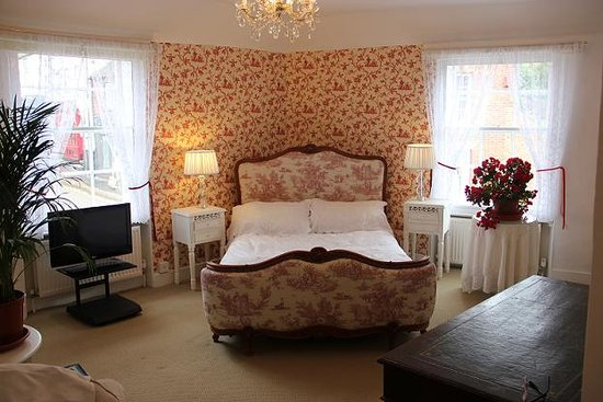 Tankerfield House Bed and Breakfast