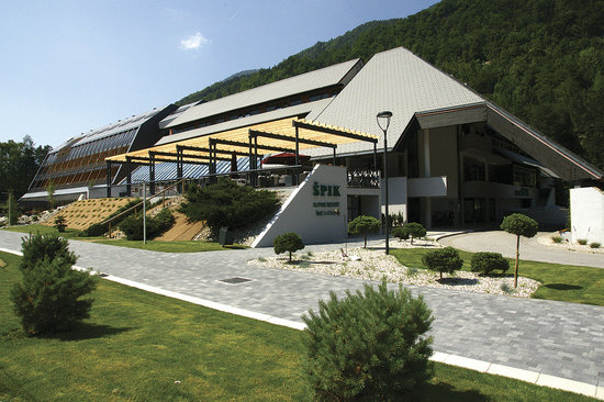 Photo of Hotel Spik Alpine Wellness Resort Gozd Martuljek