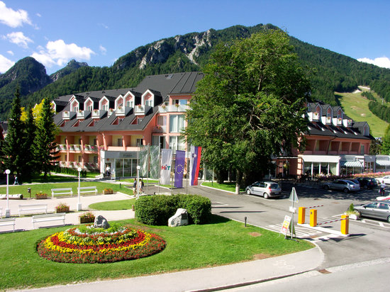 Photo of Grand Hotel Prisank Kranjska Gora