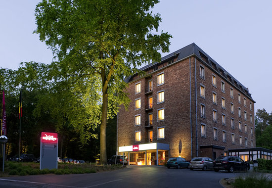 Photo of Mercure Mons