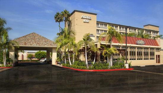 Ayres Inn Orange / Disneyland