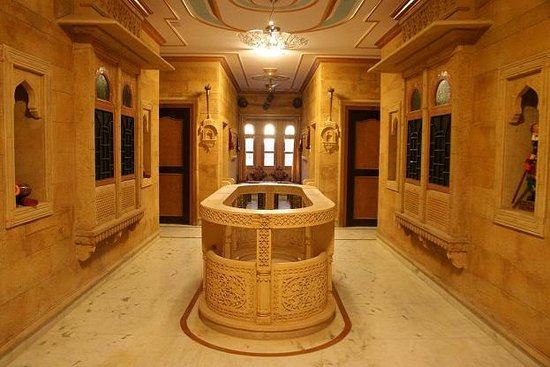 Photo of Hotel Moonlight Jaisalmer