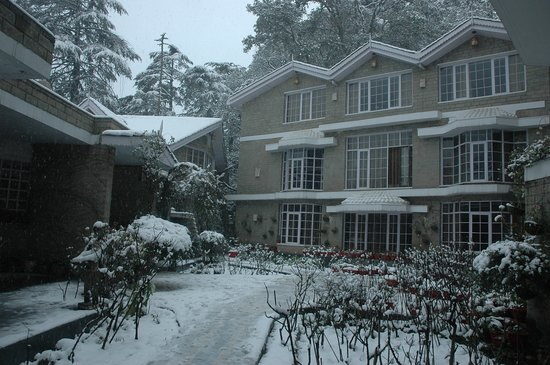 Photo of East Bourne Resort & Spa Shimla