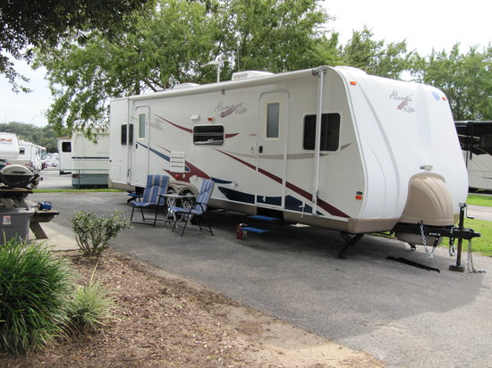 Lazydays RV Campground
