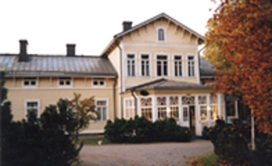 Jokelan Kartano (Jokela Manor House)