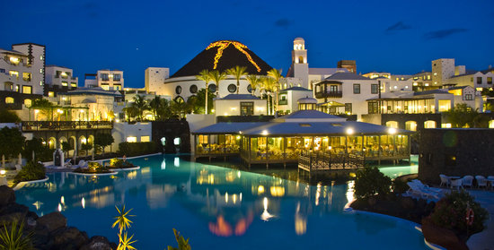 Hotel Volcan Lanzarote