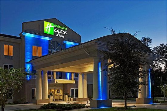 Photo of Holiday Inn Express Suites Ocala - Silver Springs US