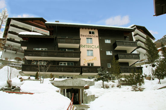 Residence Patricia