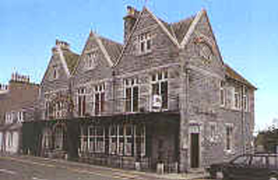 The Ellangowan Hotel
