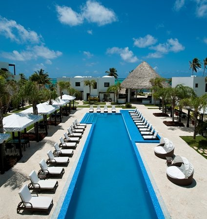Las Terrazas Resort
