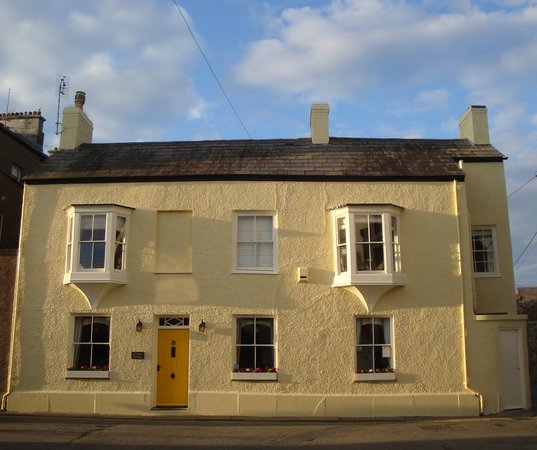 Beaumaris, UK: Victoria Cottage B&B