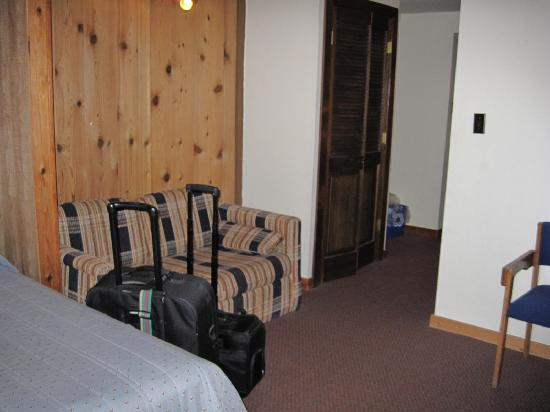 Bear Valley Lodge Image