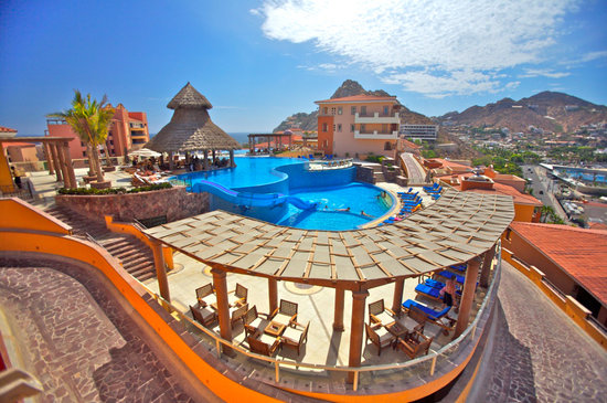 ‪The Ridge at Playa Grande Luxury Villas‬