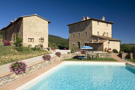 Agriturismo Il Casolare di Bucciano