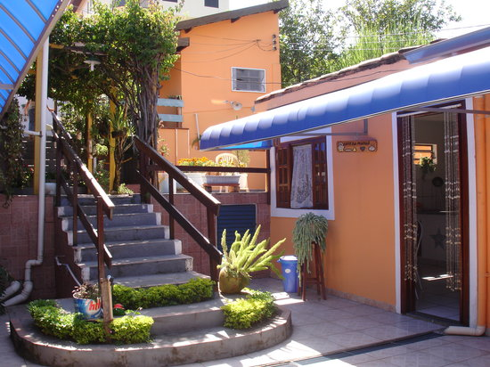 Estrela da Manha Hostel
