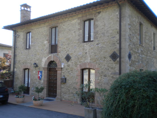 La Corte del Daino