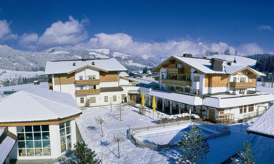 Photo of Cordial Golf & Wellness Hotel Reith Kitzbühel