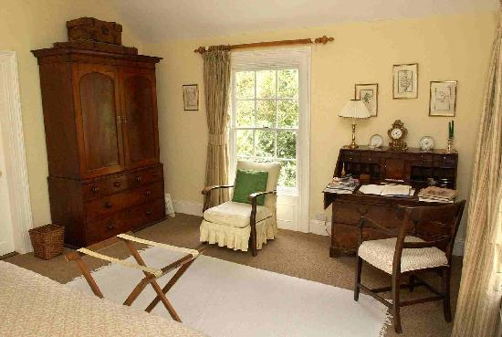 Ballymote Country House: Main Ensuite room