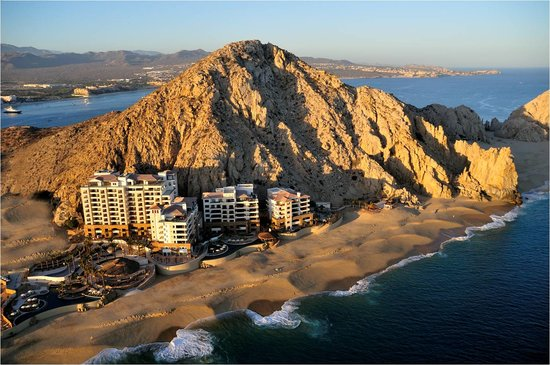 Grand Solmar Land's End Resort & Spa: Grand Solmar Lands End Resort & Spa