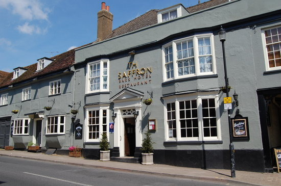 Photo of The Saffron Hotel Saffron Walden